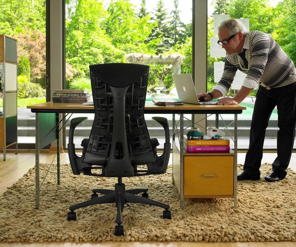 embody task chair