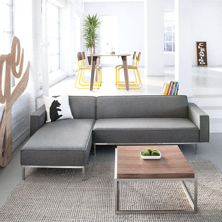 multi-sectional