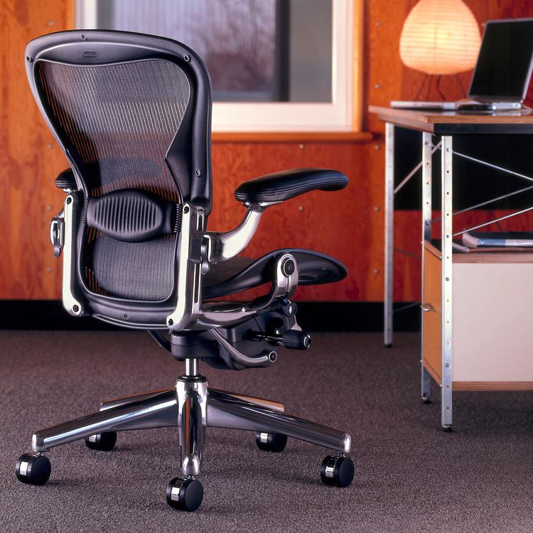 aeron chair