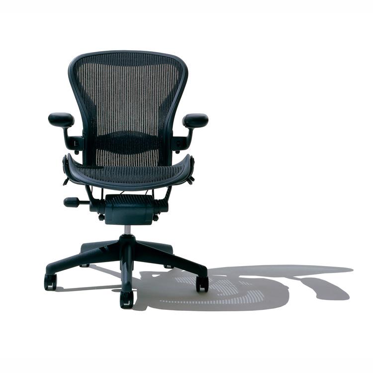 herman miller aeron chair