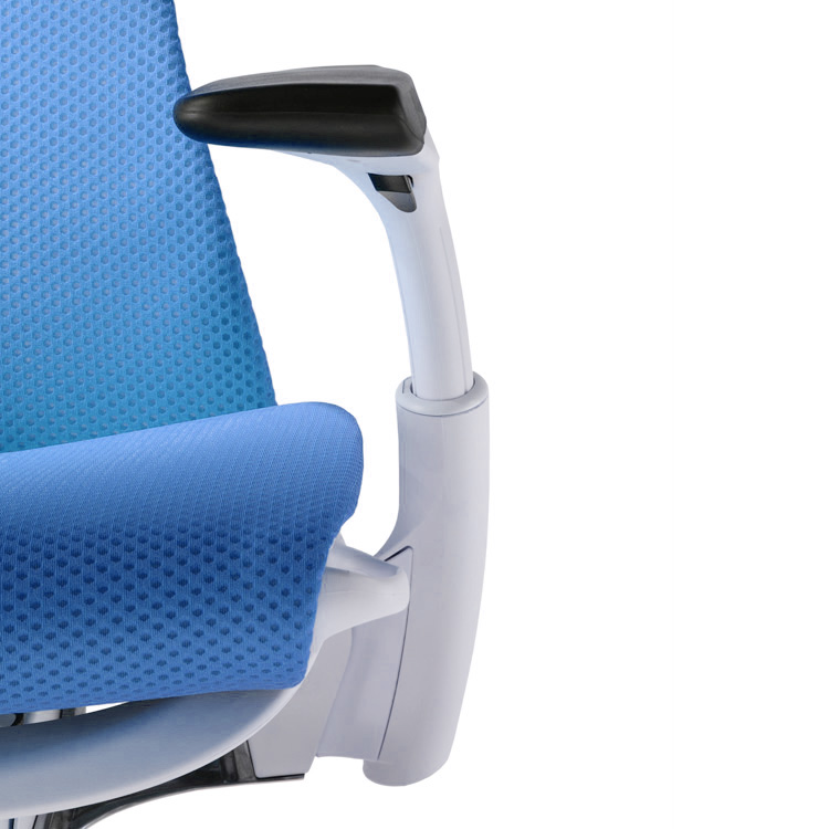 embody chair arm