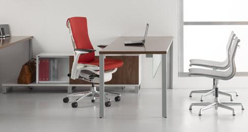 embody chair maintenance