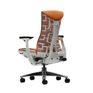 the embody office chair
